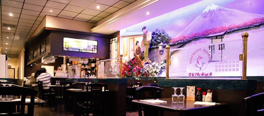 Restaurant Japonais Okinawa